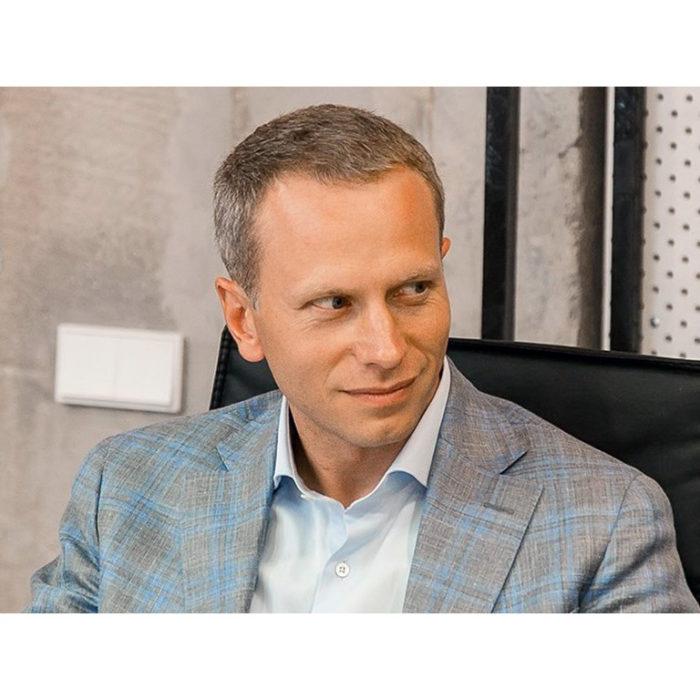Игорь Пронин на встрече с бизнес–омбудсменом Борисом Титовым