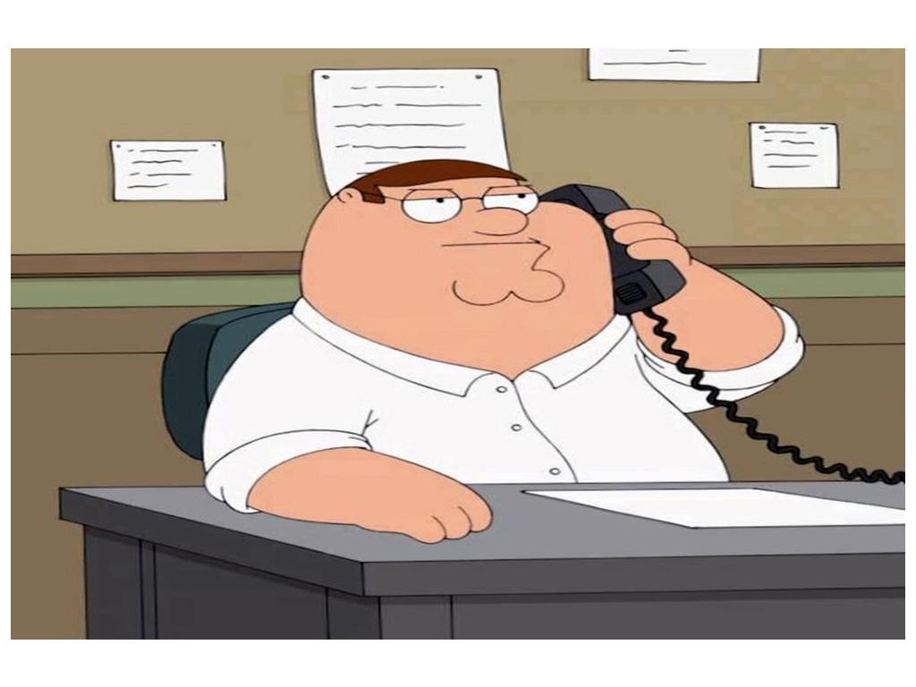 Когда звонил мой старый друг