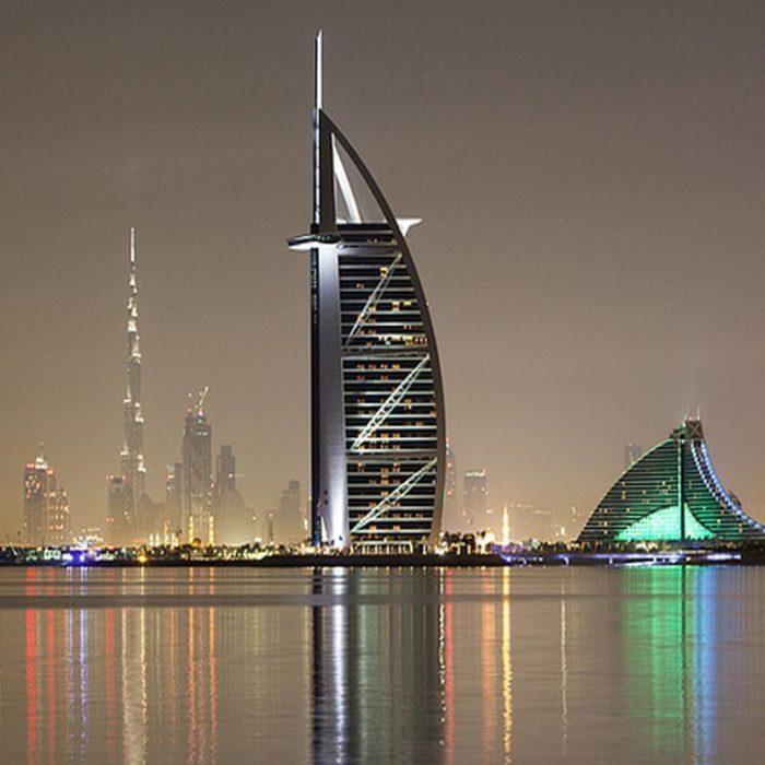Курс-тренинг в Дубаях