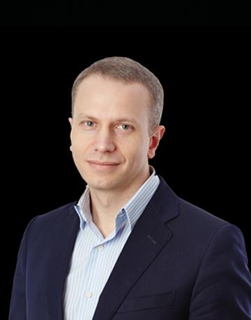 Игорь Пронин
