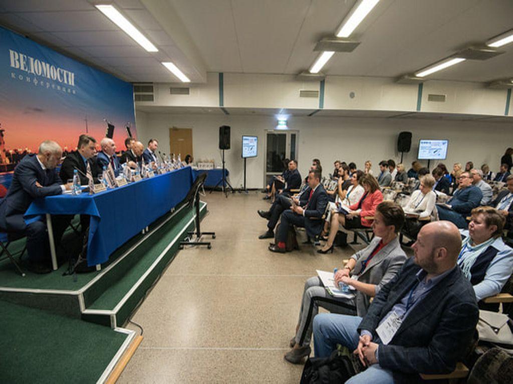 IIIежегодная конференция «Медицинский бизнес в России»